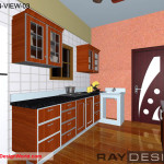 Mr. A Srinivas - Srikakulam AP - House Interior Design
