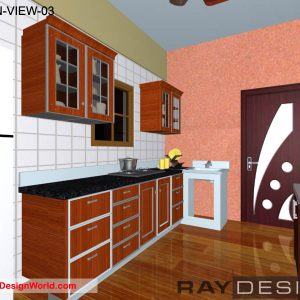 Mr. A Srinivas - Srikakulam AP - House Interior Design