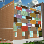 Best School Design in 3300 square feet-01
