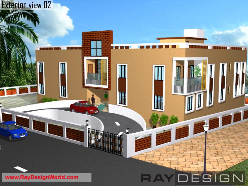 Dr.Lalith Dadhich-Nathdwara(rajasthan)-Hospital 3d