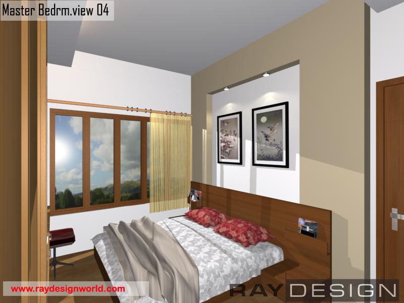 Dr. Bhatt-Mumbai - House Interior Design