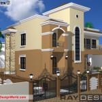 Best Residential Design in 542 square feet - 74