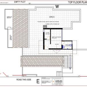Best Residential Design in 3500 square feet - 20