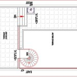 Best Residential Design in 900 square feet - 16Haryana- bungalow design