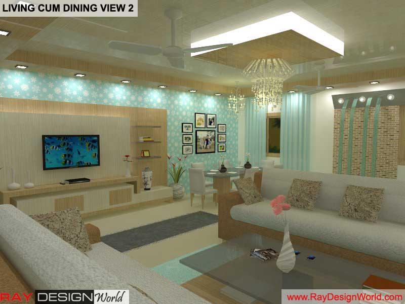 Dr. Richard Ohri - Jalandhar Punjab - Bungalow Interior Design