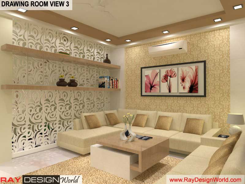 Mr. Rajesh Bhai - Mehsana Gujarat - House interior Design