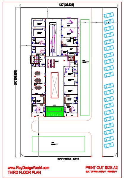 Dr. James Elangbam - Imphal Manipur - Hospital Planning