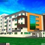 Dr. Prakash - Agra UP - Hospital Planning