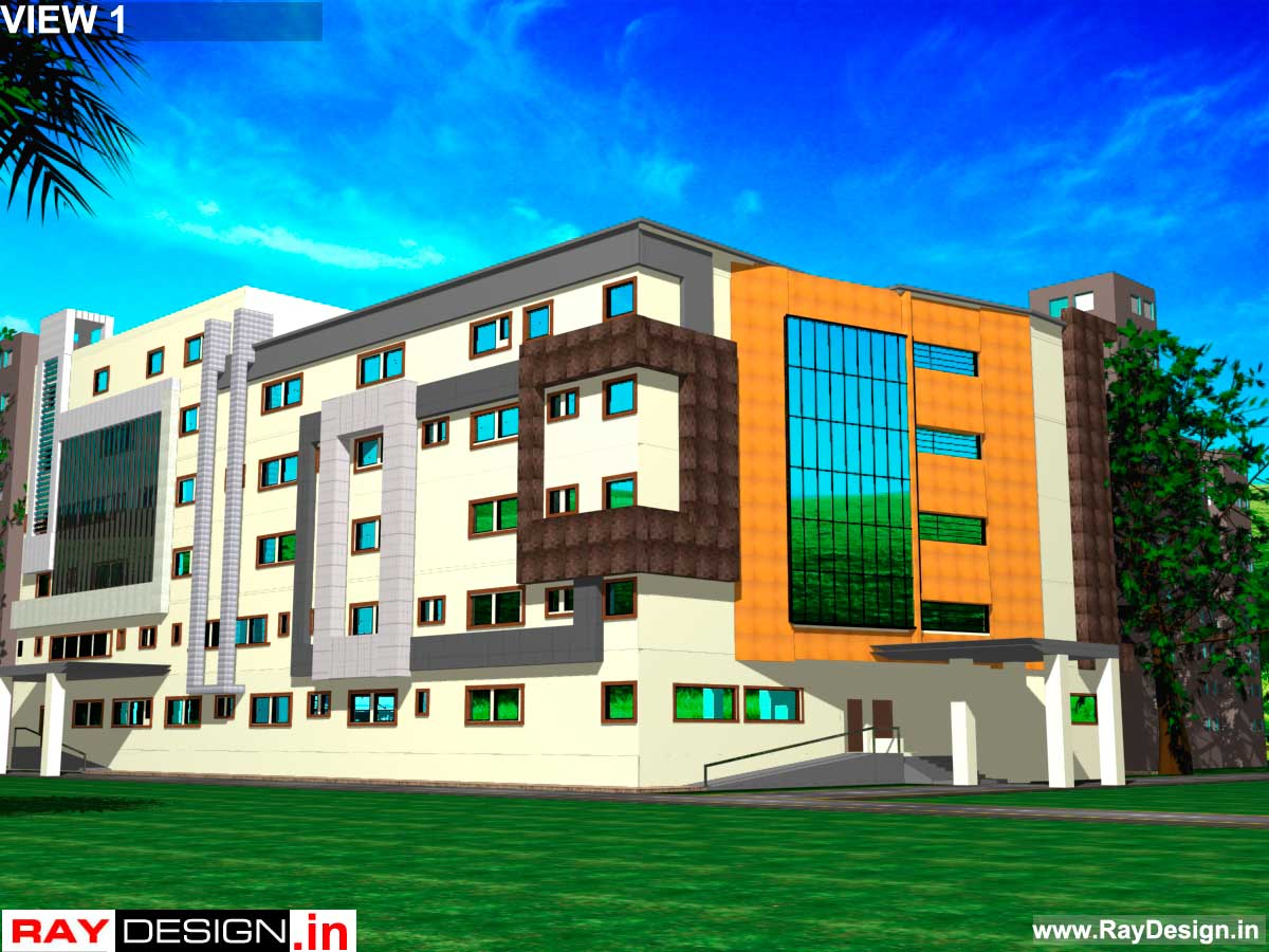 Dr. Prakash - Agra UP - Hospital Planning
