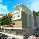 Dr.Swati Patil - Kolhapur Maharastra - Hospital Design