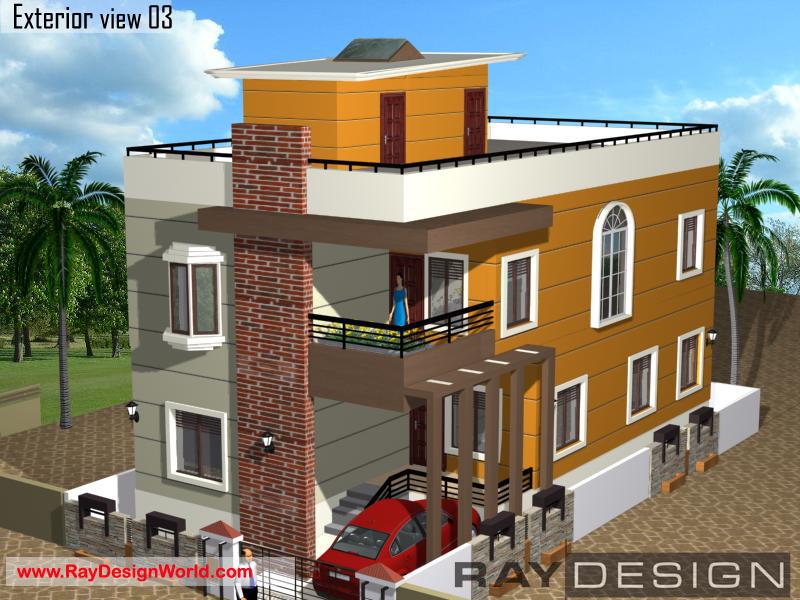 Mathan Babu-Malasiya-house