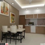 Mr. Amit Maini- Bangalore - Apartment Interior Design