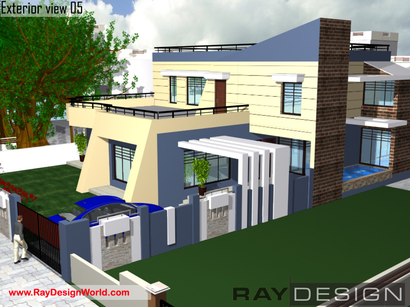 KC Ramola-Chandigarh- house