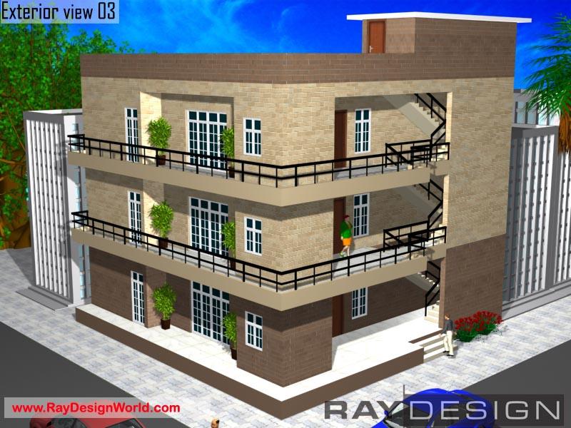 Kirti Kothari-AP-Apartment