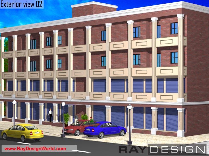 Kirthi Kothari - AP-commercial design