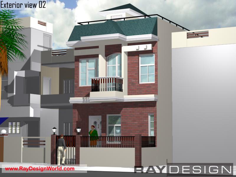 Maulesh - Vadodara - House design