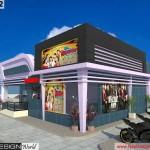 Mr. Pulak Phukon - Nazira Assam - Theater Design