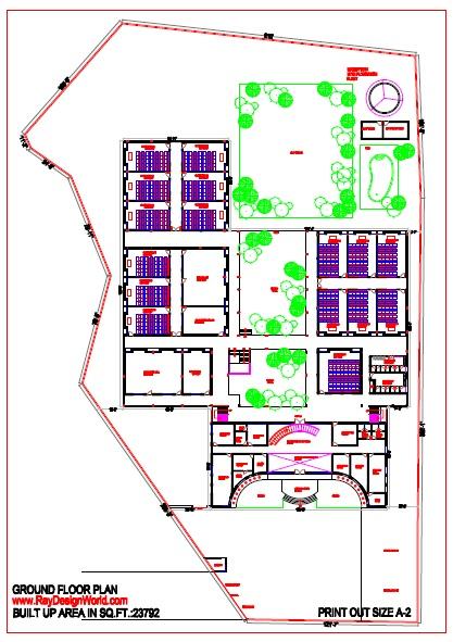 School Planning - Vadodara Godhra - Mr. Malav Patel