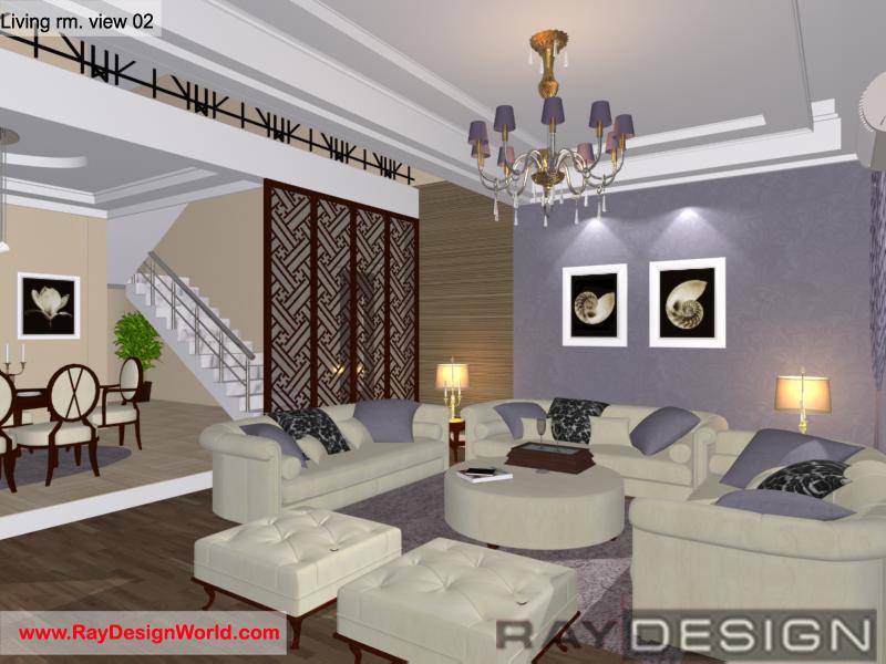Mr. Prakash Dungarwal - Shrirampur Maharashtra - House Interior Design