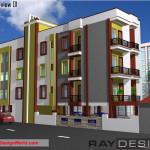 Prafulla natu-Ahmadnagar-house project