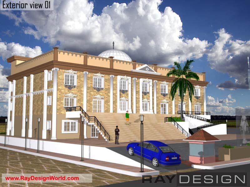 Mr. S. Mathew Jayakar - Chennai - Church Planning