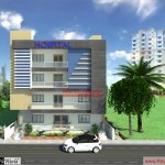 Dr.Balaji Obula reddy - Nandyal AP - Hospital Design