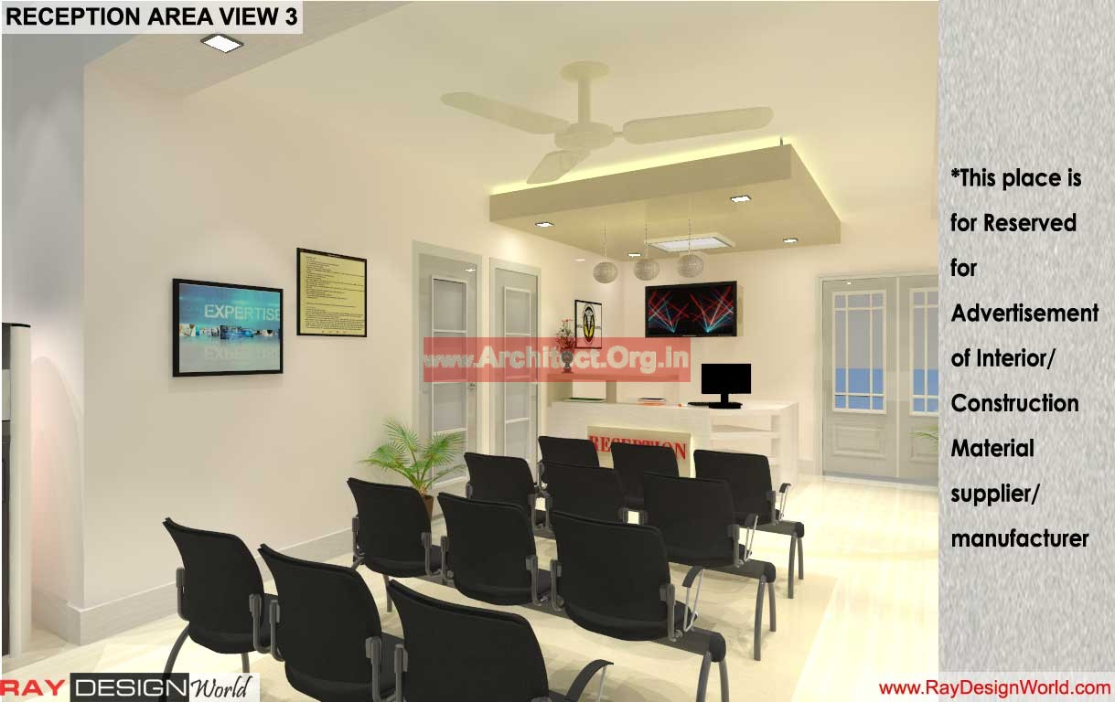 Dr.Vinay Luthra - Rampur Up- Hospital Interior Design