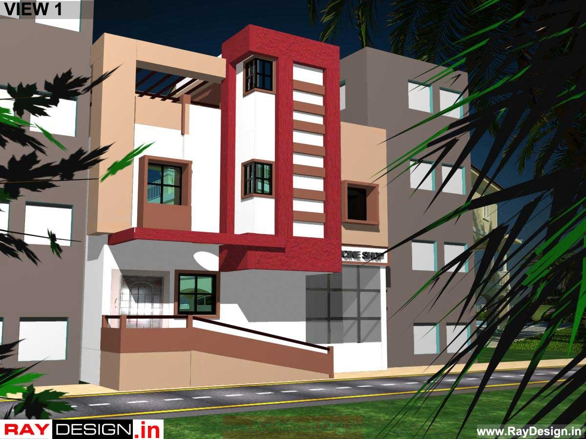 Dr. Krishnavardhan - Bijapur Karnataka - Hospital Planning