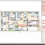 Mr.Kumar- House - Ground Floor Plan