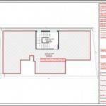 Mr.Kumar- House - Terrace Floor Plan