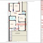 Mr.Rajeev Singh- Saharsa Bihar- Ground Floor - Bungalow Design