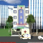 Dr Vivek Agrawal - Agra UP - Hospital Planning