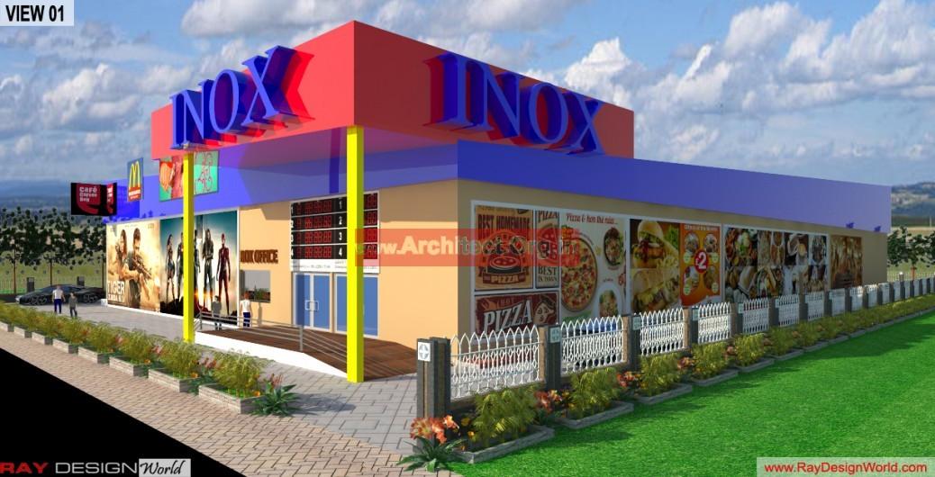 Mr. Prem -Guntur Andhra Pradesh- Multiplex Planning