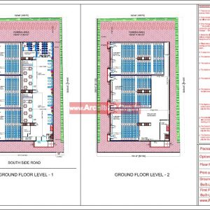 Mr. Prem -Guntur Andhra Pradesh- Multiplex Planning