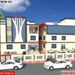 Dr. Harish - Bellary Karnataka - Hospital Planning