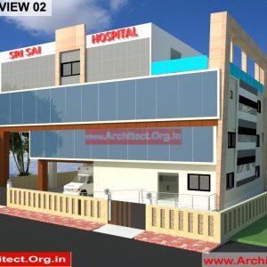 Dr. Rajesh Pawar-Nanded Maharashtra- Hospital Planning