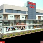 Mr.Prasady -Tattupalli Telangana - Shopping Complex