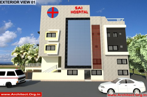 Dr. Manoj Demewar-Nanded Maharastra-Hospital Planning
