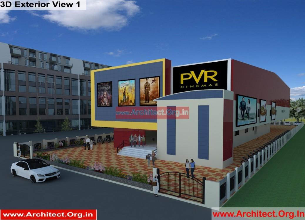 Mr. Prem - Guntur Andhra Pradesh - Multiplex Planning