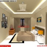 Mr.Manish K Shah - Ahmedabad Gujarat- House Interior Design