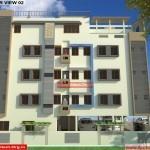 Mr. Mahesh - Jamalpur Bihar - Apartment Planning