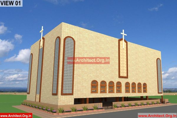 Mr.David Raynell J - Chennai Tamilnadu -Church Planning