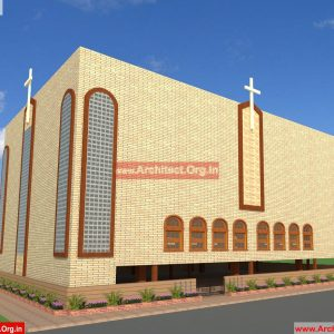 Mr.David Raynell J - Chennai Tamilnadu -Church Planning
