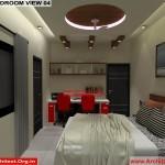 House Interior Design - Nagpur Maharashtra - Kids Bed room - Mr.Pankaj Singhania - FR Ms. Rakhi Singhania