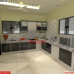 House Interior Design - Nagpur Maharashtra - Kitchen - Mr.Pankaj Singhania - FR Ms. Rakhi Singhania