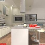 House interior Design - Naidupet Andhra Pradesh - Dr.Sandeep Ada