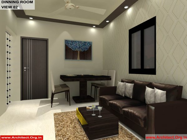 House interior - Cuttuck Odisha - Mr.Shibu