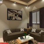 House interior - Cuttuck Odisha - Mr.Shibu