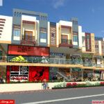 Commercial Complex - Akola Maharashtra - Mr.Dinesh Dhage