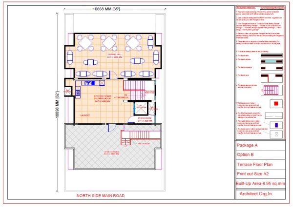 Guest House Design - Lucknow Uttar Pradesh -Mr.Kuldeep Singh